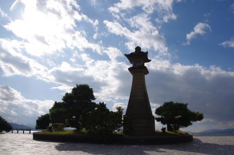 バーディ・宍道湖09