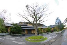 湯布院別邸樹1