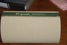 B-speakロールケーキ1