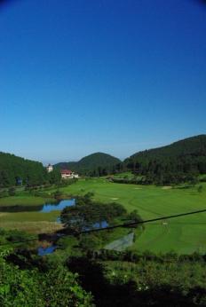 雲仙ゴルフクラブ