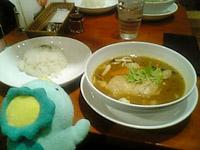 Yoshimiのスープカレー