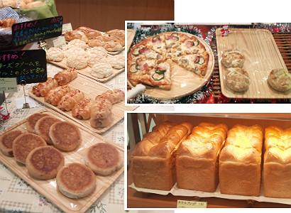 デュパンのパン