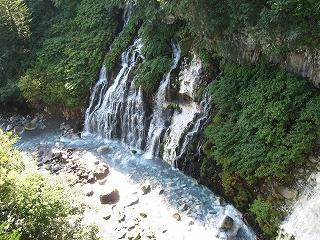 8.26白ひげの滝