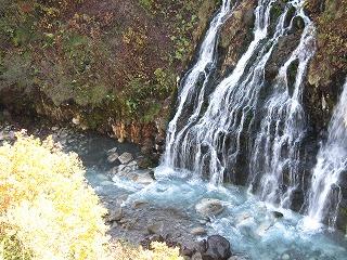 白ひげの滝10.4