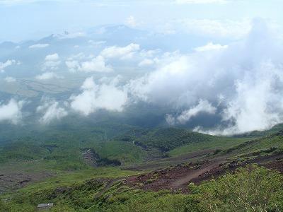 富士登山2