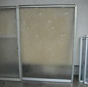 ハウスクリーニング・ガラス2