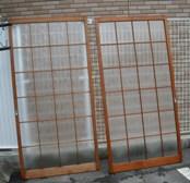 ハウスクリーニング・ガラス3