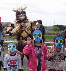小糸川ヤツルギ
