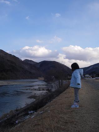 犀川(2012年) その2