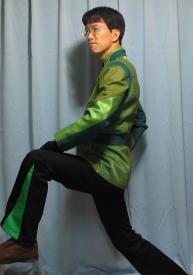 緑のマドロスさん