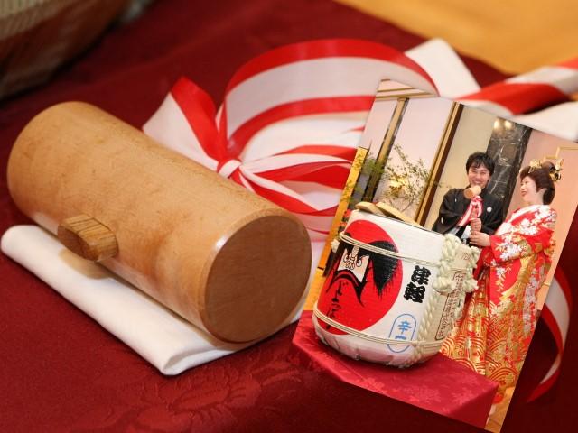 鏡開き 日本酒で乾杯♪