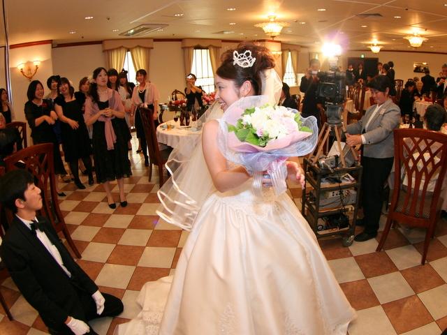 結婚式 弘前パークホテル