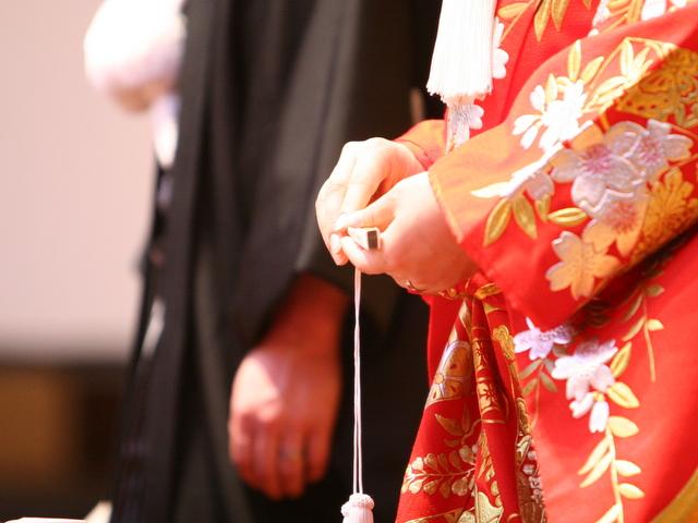 羽織袴&色打ち掛け