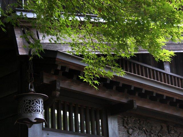 秋田県 角館 武家屋敷