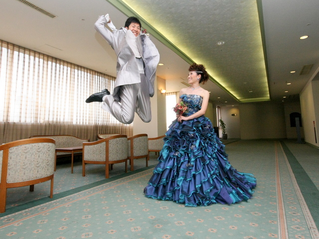 結婚式 ホテルニューキャッスル 弘前