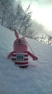 雪のキレさん