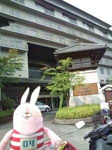 那須ホテル