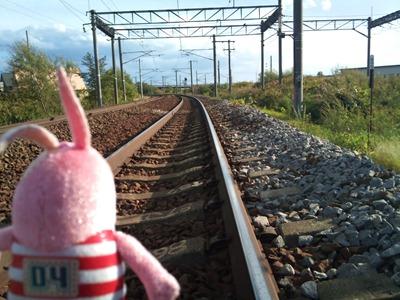 北海道線路