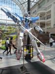 ガンダムワールド2011in札幌