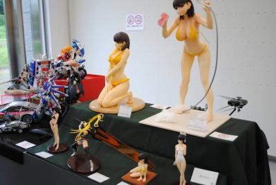 NIPCOM2011展示会自区画01