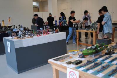 NIPCOM2011展示会01
