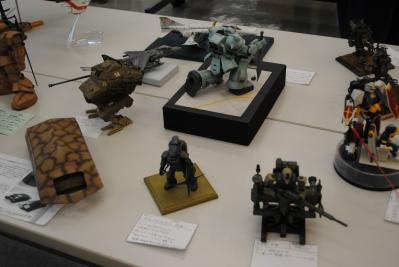 NIPCOM2011展示会10