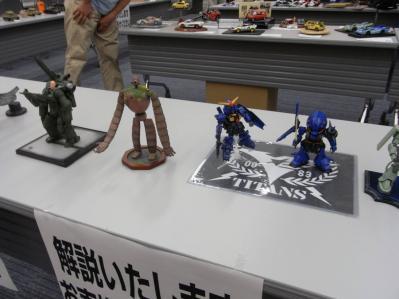 20110710柏崎模型展02