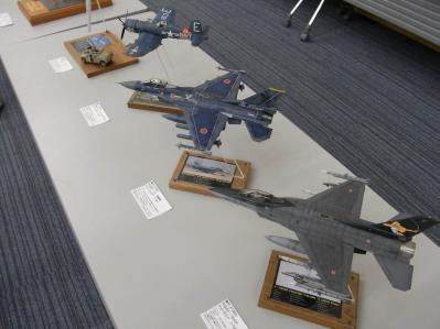 20110710柏崎模型展16