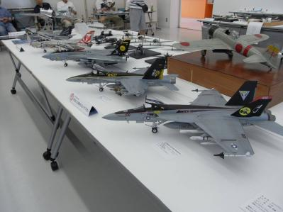 NAM航空機模型展示会04
