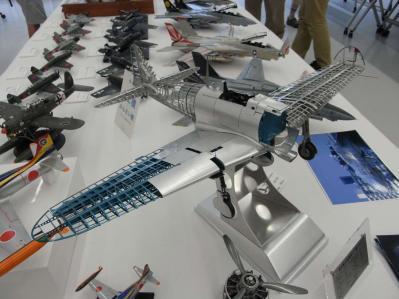 NAM航空機模型展示会07