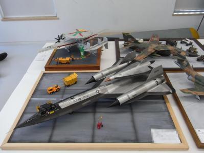 NAM航空機模型展示会08