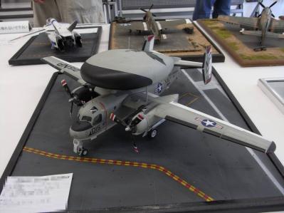 NAM航空機模型展示会09