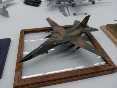 NAM航空機模型展示会12