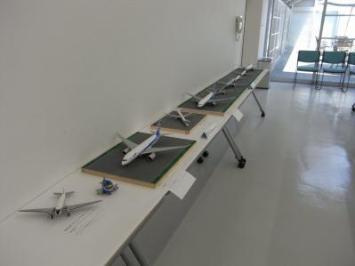 NAM航空機模型展示会13