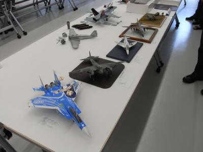 NAM航空機模型展示会15
