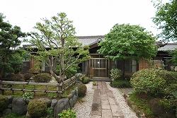 内田様邸 001