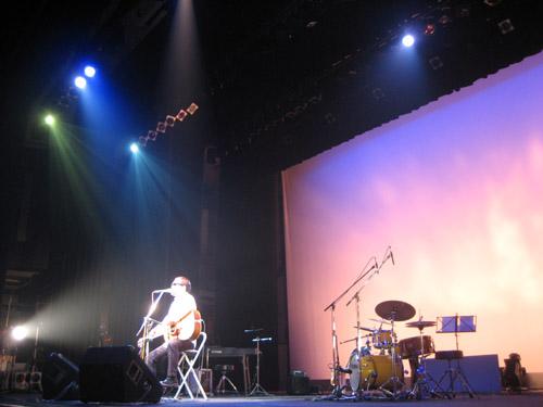 復帰コンサート15