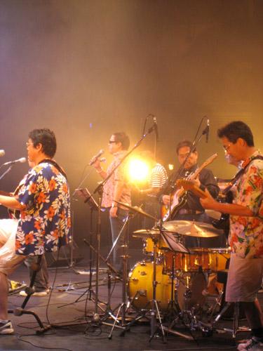 復帰コンサート3