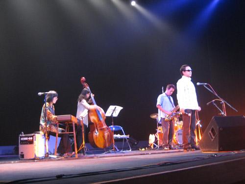 復帰コンサート9
