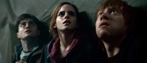 『ハリー・ポッターと死の秘宝 PART2』2