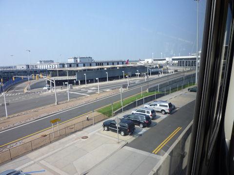 ターミナルがいっぱい…