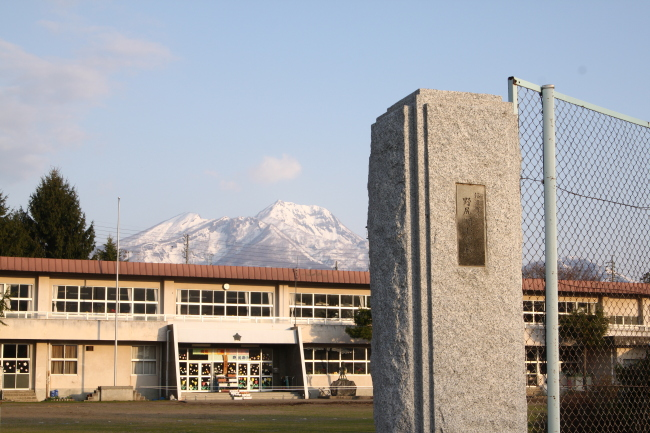 20110430野尻湖2