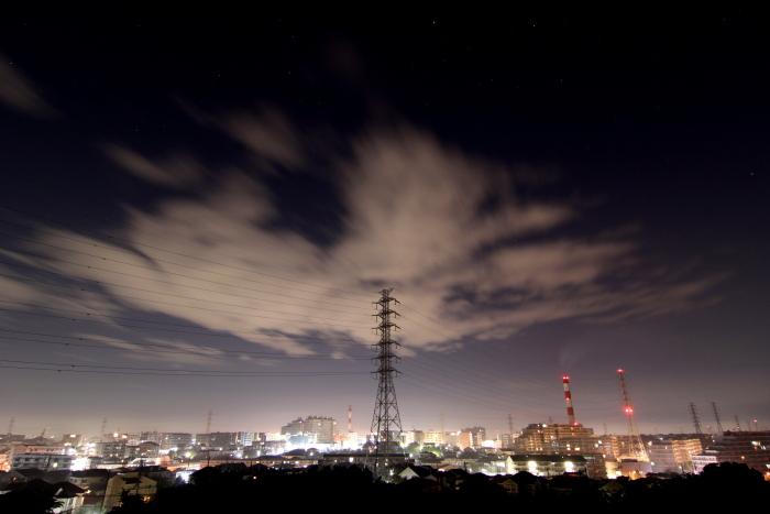 20110508港北ニュータウン