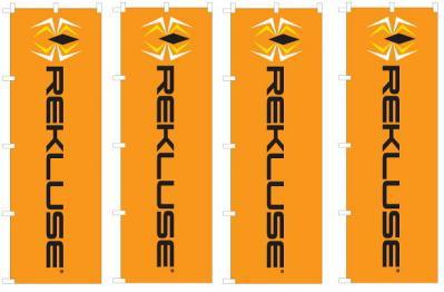 REKLUSE FLAG