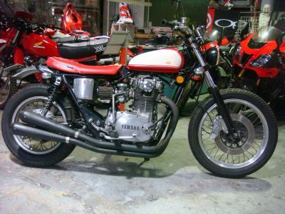 XS650SPL