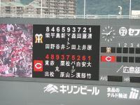 11.10.23 0 今日のスタメン