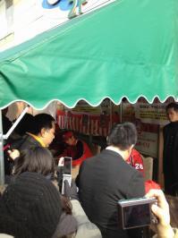 11.12.25 ふれあい祭り天谷