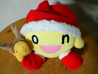 メリークリスマスだon!