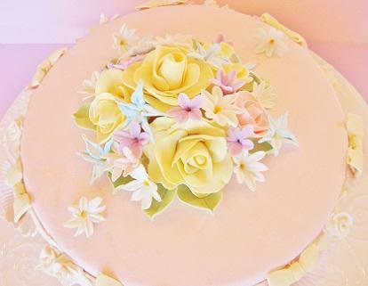 ねんどケーキa