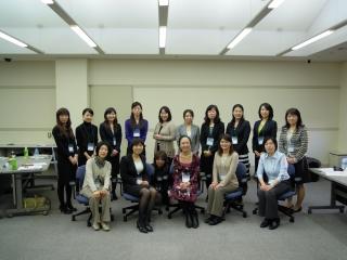 20110224女性リーダー